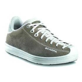 SCARPA 男女款低帮休闲鞋 Visual 32630-350