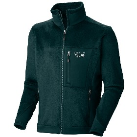 MOUNTAIN HARDWEAR(山浩)男款全拉链抓绒衣-Monkey Man 200 Jacket OM5786