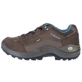 LOWA 女款低帮鞋 Renegade II GTX L320952