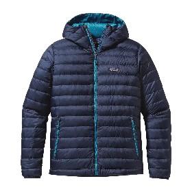 PATAGONIA/巴塔哥尼亚 男款连帽羽绒服 M's Down Sweater Hoody 84701