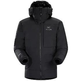 ARCTERYX(始祖鸟) Ceres Jacket M 男款连帽羽绒服 14656 2014秋冬新款