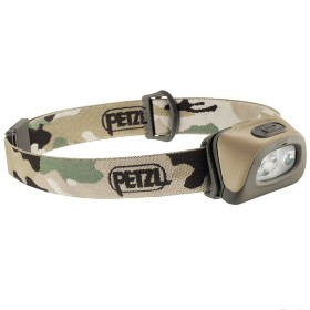 PETZL 战略多功能夜视头灯-Tactikka +RGB E89BHB