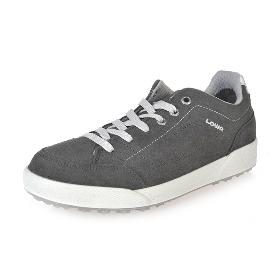 LOWA  男式时尚舒适低帮休闲徙步鞋-Palermo L310767