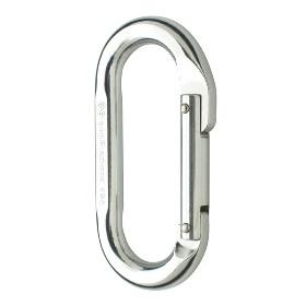 BLACKDIAMOND(黑钻) Oval Carabiner O型锁 210075