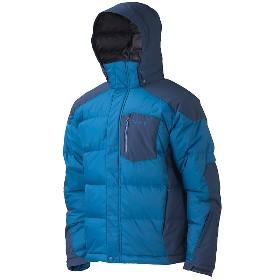 MARMOT/土拨鼠 男款羽绒服-Shadow Jacket K71350 【2014秋冬新款】