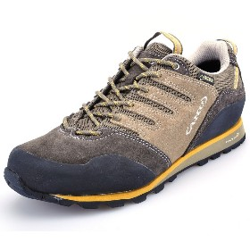 AKU 男女款GTX徒步鞋-Rock Lite II GTX   557