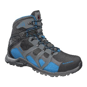MAMMUT/猛犸象 男款中高帮鞋-Comfort High GTX Surround Men 3020-04370