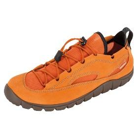 LIZARD 中性款休闲鞋-Fin Leather  12045