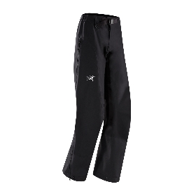 ARCTERYX/始祖鸟 女款冲锋裤 Zeta LT Pant W 16290