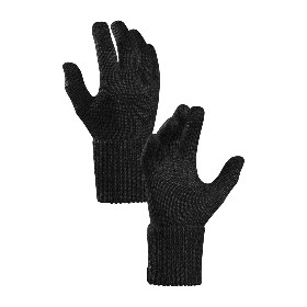ARCTERYX/始祖鸟 羊毛针织手套 Diplomat Glove 17346