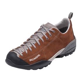 SCARPA   32605-200  中性款低帮GTX休闲鞋 Mojito GTX
