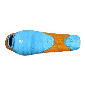 BLUEBIRD/遇青鸟 雪雁-32绒布羽绒睡袋 AL2012RB