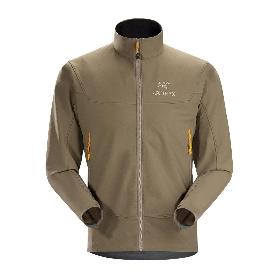 ARCTERYX/始祖鸟 男款软壳夹克Gamma LT Jacket M 17308