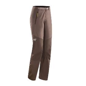 ARCTERYX/始祖鸟 女款弹力长裤 Gamma Rock Pant W 18650