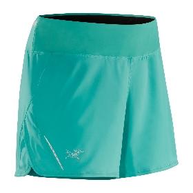 ARCTERYX/始祖鸟 女款短裤 Lyra Short W 17143