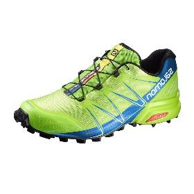 SALOMON/萨洛蒙 男款越野跑鞋-Speedcross Pro M 379079