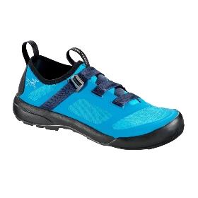 ARCTERYX/始祖鸟 男款多功能攀登/徒步鞋Arakys Approach Shoe M