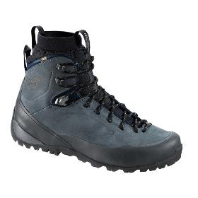 ARCTERYX/始祖鸟 男款徒步靴 Bora2 Mid Leather Hiking Boot M 18059