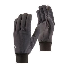 BD 轻量级软壳轻量手套Lightweight Softshell Gloves 801046