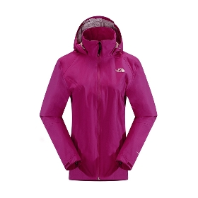THE NORTH FACE/北面 女款冲锋衣 Fast Track Jacket-AP A2UBB
