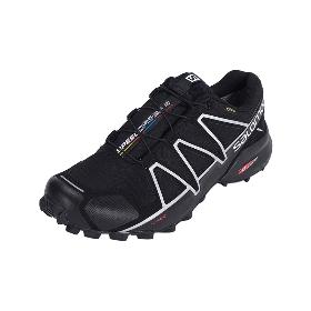 SALOMON/萨洛蒙 男款越野跑鞋Speedcross 4 GTX M 383181