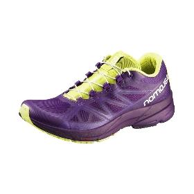 SALOMON/萨洛蒙 女款公路跑鞋-Sonic Pro W 379173