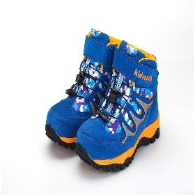 KIDSANFO 儿童防水徒步靴 6WS01