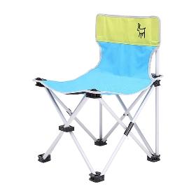 BLACKDEER/黑鹿 铝合金直背椅 BD11512103