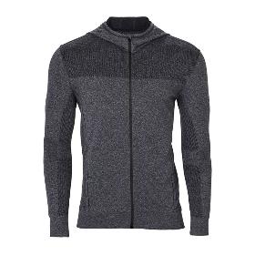UTO/悠途  男式跑步长袖半拉链衫 969101