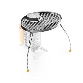 BIOLITE 柴火炉烤架-Portable Grill GRA
