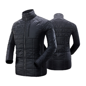 SMARTWOOL 男士双层保暖夹克-Corbet 120 16109 【2017春夏新款】