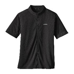 PATAGONIA/巴塔哥尼尔 男式越野跑上衣-M's Crank Craft Jersey 24365