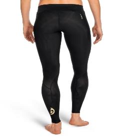 SKINS/思金斯 A400女款长裤 A400 Womens Long Tights B33001001(ZB99330019001)