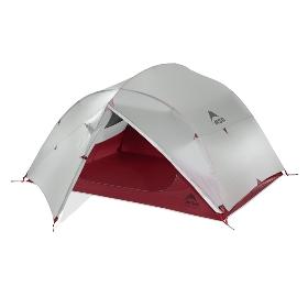 MOUNTAIN SAFETY RESEARCH 超轻双层三人三季帐篷 Mutha Hubba NX V2 05839