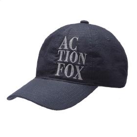 ACTIONFOX/快乐狐狸 630-4740 棒球帽