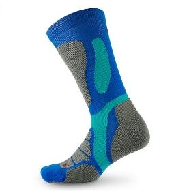 ZEALWOOD/赛乐 男女款T2高海拔攀登袜(一双装)161785