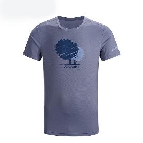 VAUDE/i沃德 1717181 男款功能T恤-Me Cuerno T-Shirt