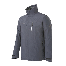 MAMMUT/猛犸象 1010-22010 男款三合一冲锋衣-Trovat Advanced 2 in 1 HS Jacket Men