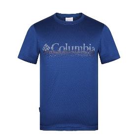 COLUMBIA/哥伦比亚 PM3283(178542) 男款短袖T恤【2018年春夏新款】