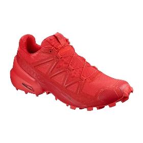 SALOMON/萨洛蒙 406843 男款越野跑鞋-Speedcross 5 M【2019年春夏上新】