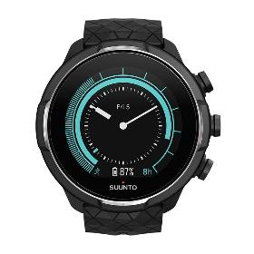 SUUNTO SS050149000 手表-Suunto 9 GI Zh Baro Titanium