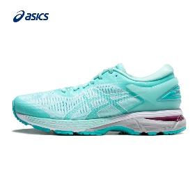 ASICS 1012A026 女款跑鞋-Gel-Kayano 25【2019年春夏新款】