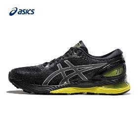 ASICS 1011A169 男款跑鞋-Gel-Nimbus 21【2019年春夏上新】