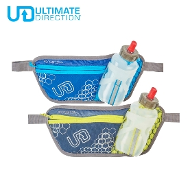 ULTIMATE DIRECTION 80451218 2018款渐进350跑步单水壶腰包-Access 350-350ml