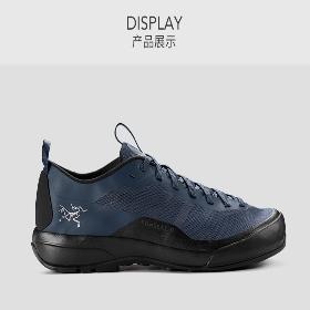 ARCTERYX L07297700 Konseal LT M 男款登山鞋