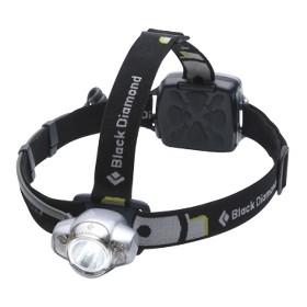 BLACKDIAMOND(黑钻) ICON双光源可调光头灯 620596