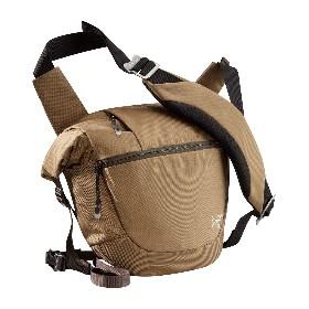 ARCTERYX/始祖鸟 单肩斜挎包 Mistral 8 Side Bag 6779