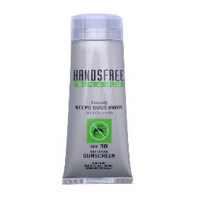 HANDSFREE 防蚊太阳油(防晒霜)60ML 80003
