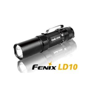FENIX(菲尼克斯)LD10 R5 手电