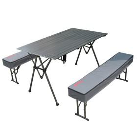 多为(Dowell) 铝桌凳组合套装 ND-2958